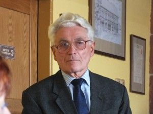 RNDr. Milan Daniel DrSc.