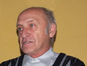 Dr. Jan Stráský