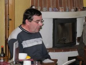 Ing. Petr Koutský