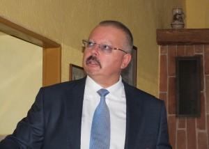 Prof. MUDr. Miloš Táborský, DrSc., FESC, MBA