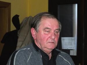 Pan Jiří Zahnbauer