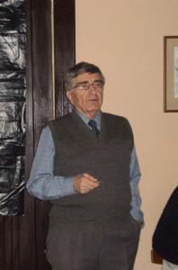 Mgr. Jaroslav Presl